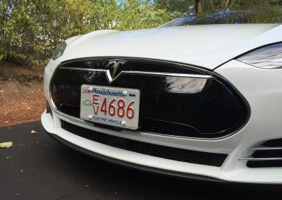 Tesla Lane Departure Warning Installation